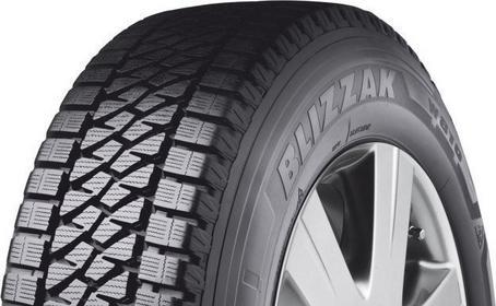 Bridgestone Blizzak W810 225/65R16 112 R