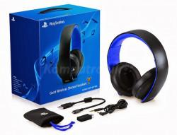 Sony PS4 Wireless Stereo Headset 2.0 GIASONAP40005 [1326917]