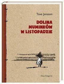 Tove Jansson DOLINA MUMINKÓW W LISTOPADZIE TW