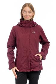 THE NORTH FACE KURTKA EVOLUTION TRICLIMATE II WOMEN