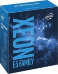 Intel R XeonR Processor E5-1650 v4 15 Cache, 3.50 GHz 6 core