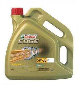 Castrol Edge C3 Titanium FST 5W30 4L
