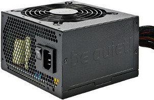 be quiet! SYSTEM POWER 7 - 500W BN144