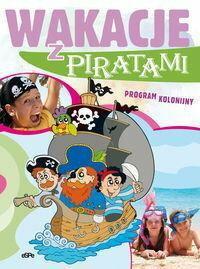 Wakacje z piratami