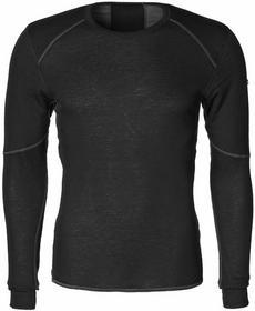 Odlo XWARM koszulka czarny 155162