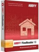 Abbyy FineReader 10 Home Nowa licencja