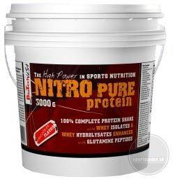 BioTech Nitro Pure Protein 3000g