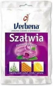 Verbena I.D.C. Polonia CUKIERKI SZALWIA 60G IDC Polonia