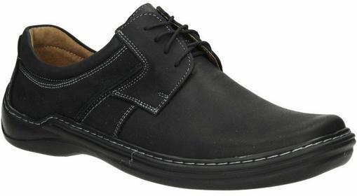 Enzo 369 czarny