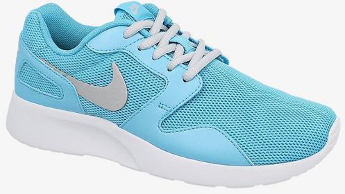 Nike Kaishi 654845-401 niebieski