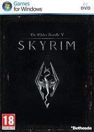 The Elder Scrolls 5: Skyrim PC