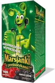 Walmark Marsjanki z Prebiotykami 100 szt.