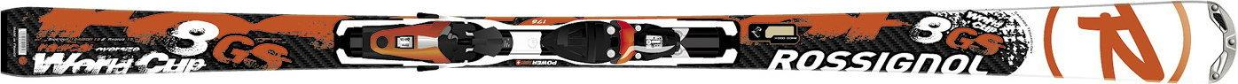 Rossignol Radical 8GS 2014