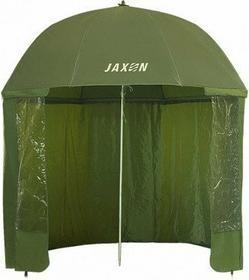 Jaxon parasole wedkarskie 250/200 cm z osłoną Rodzaj: Elite - wysokie parametry