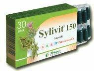 Herbapol Sylivit 150mg 30 szt.