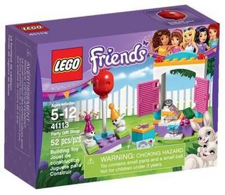 LEGO Sklep z prezentami 41113