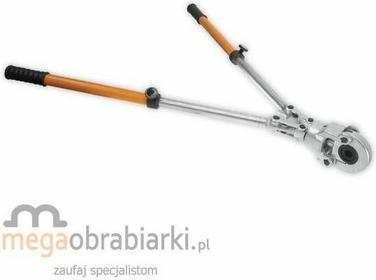 PANSAM Zagniatarka do rur + komplet pierścieni A467030