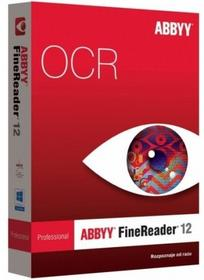 ABBY FineReader 12 Professional Edition