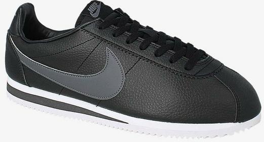 Nike Classic Cortez Leather 749571-011 czarny
