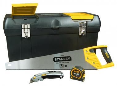Stanley skrzynka narzędziowa 20 STST1 72746