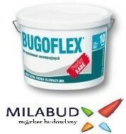 Kabe BUGOFLEX 10L - Dyspersyjna, akrylowa farba elewacyjna