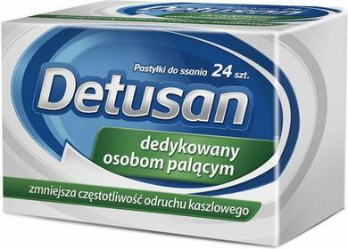 Aflofarm Detusan