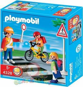 Playmobil Opiekunka z dziećmi 4328
