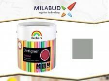 Beckers Designer Colour Stony Beach 2,5l