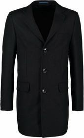 Esprit Płaszcz wełniany /Płaszcz klasyczny czarny ES422N002-Q11