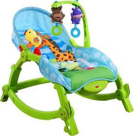 Arti Leżaczek Edu Soft-Play Green Giraffe 971 Green Giraffe