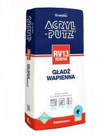 Śnieżka Acryl-Putz Gładź wapienna RV13 Renova 20kg 101747