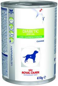 Royal Canin Vet Dog Diabetic Special 410G