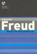 Freud Sigmund Wstęp do psychoanalizy