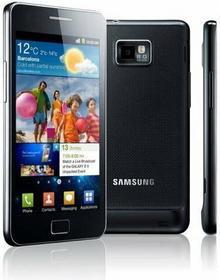 SpyPhone Nowy Samsung Galaxy S II z oprogramowaniem Mail
