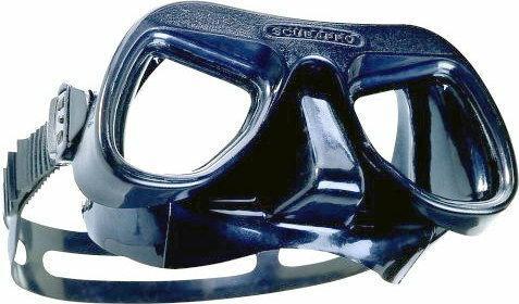 Scubapro Futura I (czarny silkon) 24 027 000