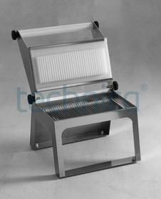 Hendi Szatkownica manualna do warzyw 355x230x350 mm   , 443019 HENDI-443019
