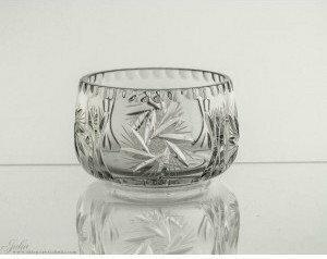 Crystaljulia Owocarka Kryształ 12 cm - 2072 - 1565