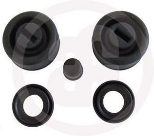 AUTOFREN Zestaw naprawczy, cylinderek hamulcowy SEINSA D3181