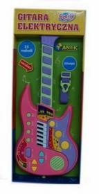 Smily Gitara elektryczna 2051