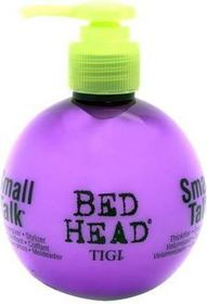Tigi Bed Head Small Talk Krem dodający objętość, energię i styl 200ml