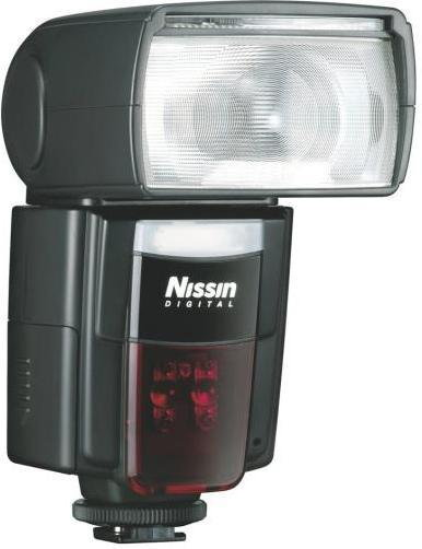 Nissin Di866 Canon