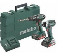 METABO 2.1.8