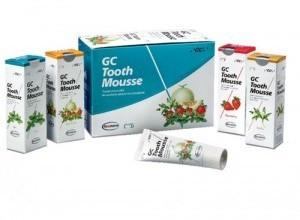 GC Tooth Mousse bez fluoru 35 ml TM01