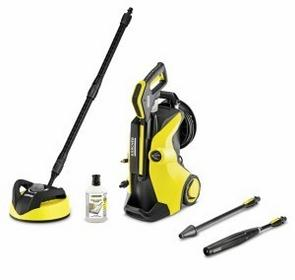 Karcher K 5 PREMIUM FULL CONTROL HOME 1.324-603.0