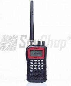 Skaner częstotliwości Uniden UBC69XLT-2