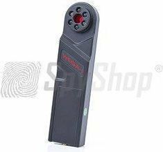 DigiScan Labs WEGA- i - efektywny detektor ukrytych kamer video