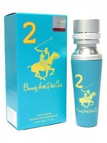 Beverly Hills Polo Club Women Two woda perfumowana 50ml