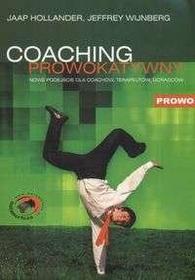 Hollander Jaap, Wijnberg Jeffrey ]]  Coaching prowokatywny