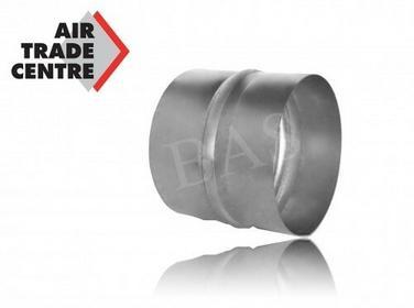 ATC Złączka nyplowa (nypel) 100mm (MDM 100) MDM 100