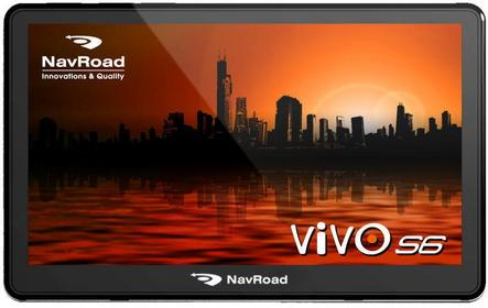 Navroad VIVO S6 bez map